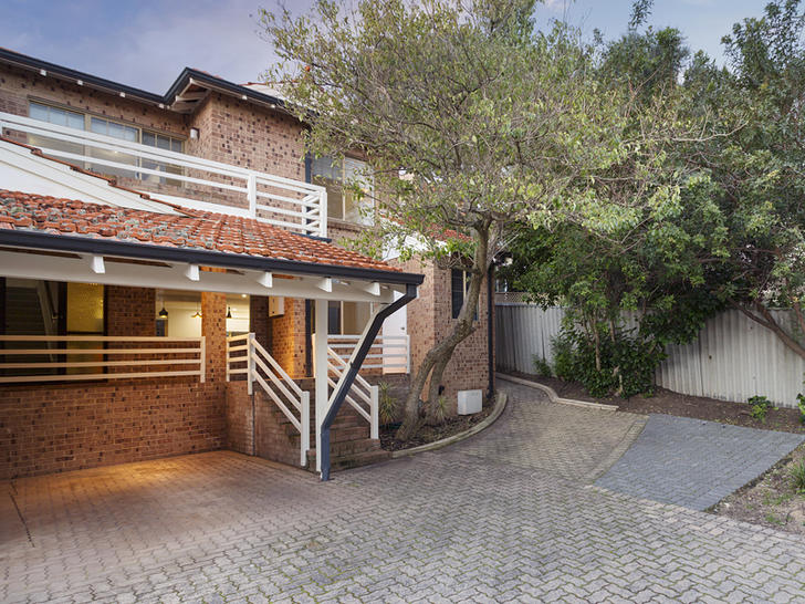 5/26 Queens Crescent, Mount Lawley 6050, WA Townhouse Photo