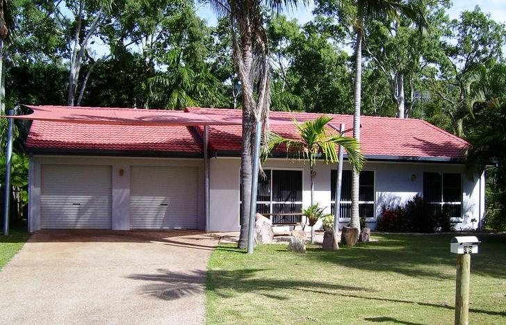 38 Catherine Crescent, Jubilee Pocket 4802, QLD House Photo