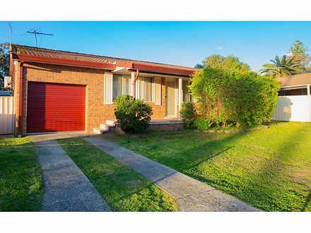 4 Rice Place, Shalvey 2770, NSW House Photo
