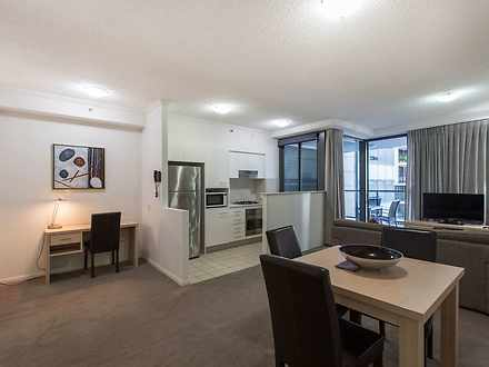1105/212 Margaret Street, Brisbane 4000, QLD Apartment Photo