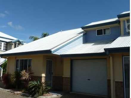 UNIT 3, 3 Goldston Street, North Mackay 4740, QLD Townhouse Photo