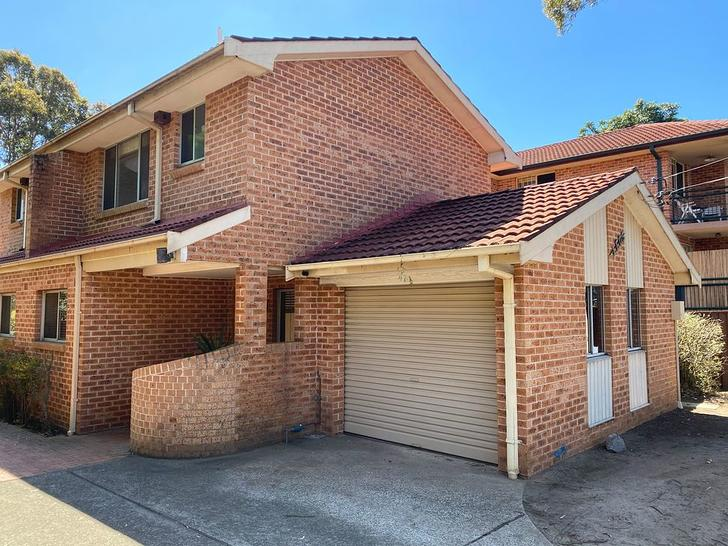 1/27 North Parade, Campsie 2194, NSW Townhouse Photo