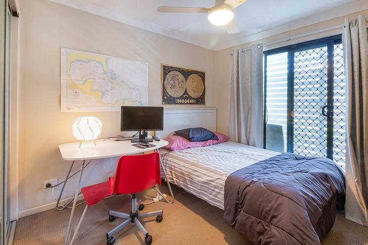 21/26 Rosetta Street, Fortitude Valley 4006, QLD Townhouse Photo