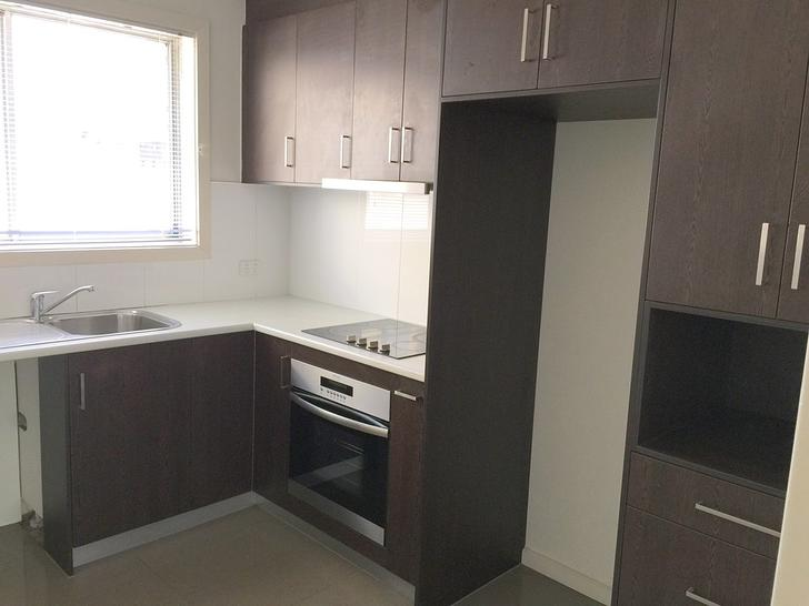 9/705 Barkly Street, West Footscray 3012, VIC Apartment Photo