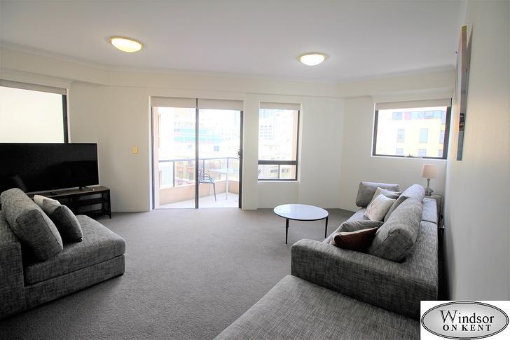 365 Kent  Street, Sydney 2000, NSW Apartment Photo