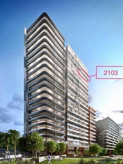 2103/3 Mooltan Avenue, Macquarie Park 2113, NSW Apartment Photo