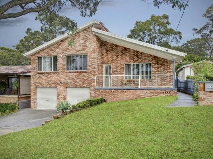44 Vena Avenue, Gorokan 2263, NSW House Photo