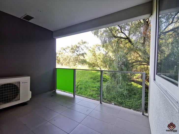103/64 Macaulay Road, North Melbourne 3051, VIC Apartment Photo