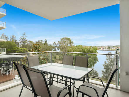 321/33 Lakefront Crescent, Varsity Lakes 4227, QLD Apartment Photo