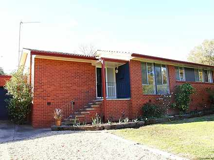 42 Mcinnes Street, Weston 2611, ACT House Photo