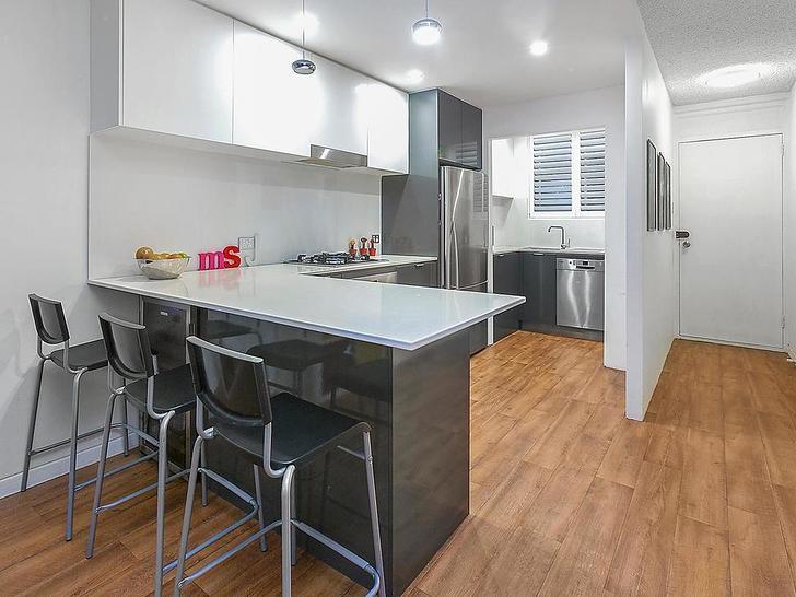 4A/32 Miskin Street, Toowong 4066, QLD Apartment Photo