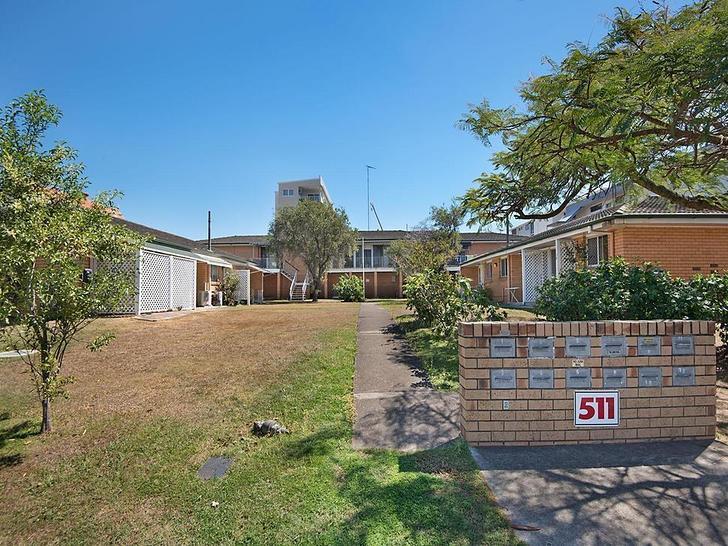 7/511 Oxley Road, Sherwood 4075, QLD Unit Photo