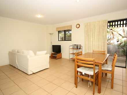 27 Aberleigh Road, Herston 4006, QLD Townhouse Photo