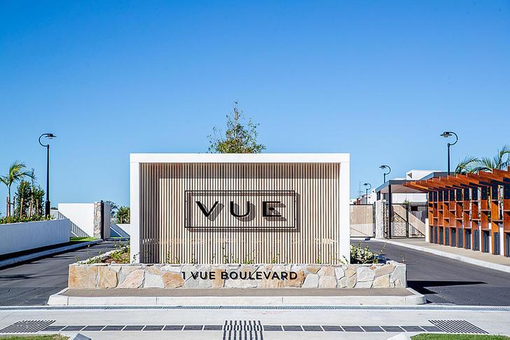 6295/1 Vue Boulevard, Robina 4226, QLD Townhouse Photo