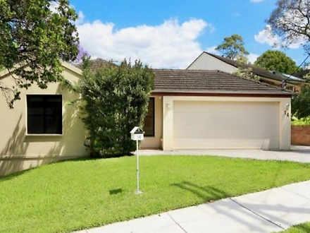 14 Warwick Road, Dundas Valley 2117, NSW House Photo