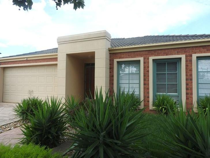 7 Rowlandson Place, Taylors Lakes 3038, VIC House Photo