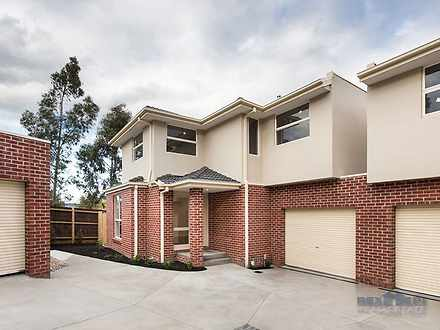 UNIT 3/105 Springfield Drive, Narre Warren 3805, VIC Townhouse Photo