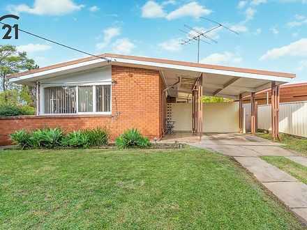 4 Dawson Place, Bass Hill 2197, NSW House Photo