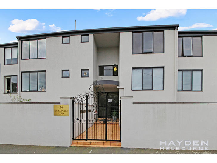 4/34 Mathoura Road, Toorak 3142, VIC Apartment Photo