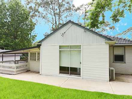 57 Campbell Avenue, Normanhurst 2076, NSW House Photo
