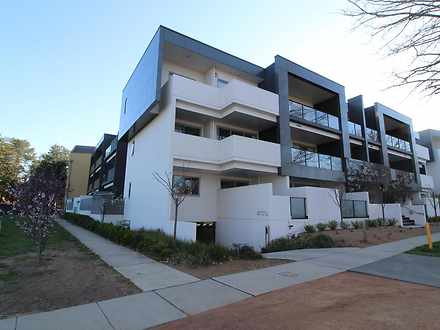46/16 New South Wales Avenue, Forrest 2603, ACT House Photo