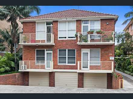 2/29 Gordon Street, Brighton Le Sands 2216, NSW Unit Photo