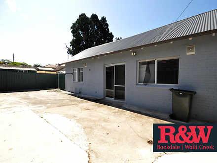 60B Harrow Road, Bexley 2207, NSW Duplex_semi Photo