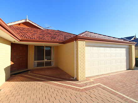 12 Champaigne Drive, Tapping 6065, WA House Photo
