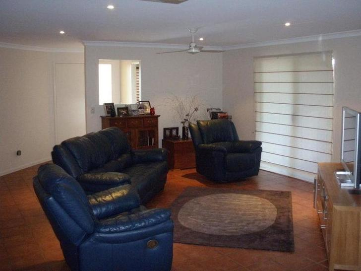 5 Georgia Court, New Auckland 4680, QLD House Photo