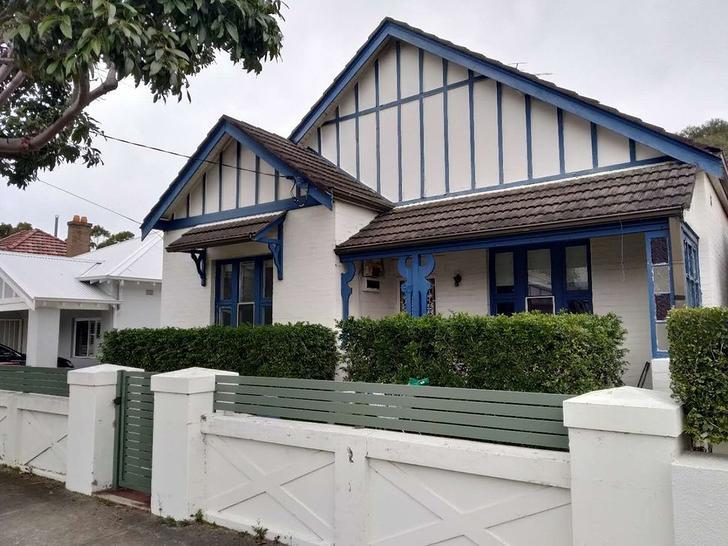 93 Sturt Street, Kingsford 2032, NSW House Photo