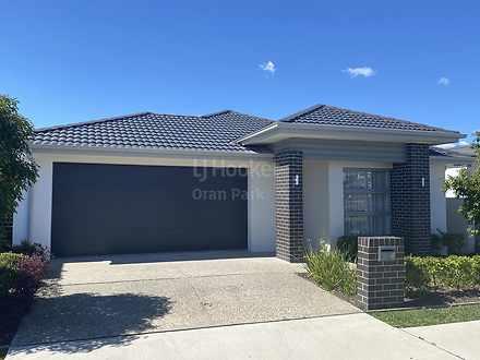 62 Hinton Loop, Oran Park 2570, NSW House Photo