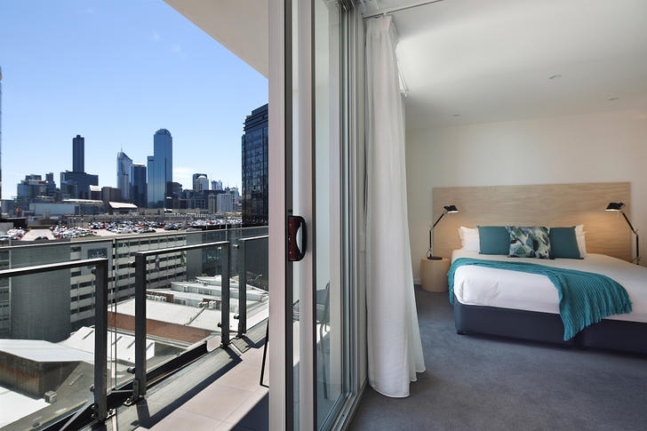 51/285 City Road, Southbank 3006, VIC Apartment Photo