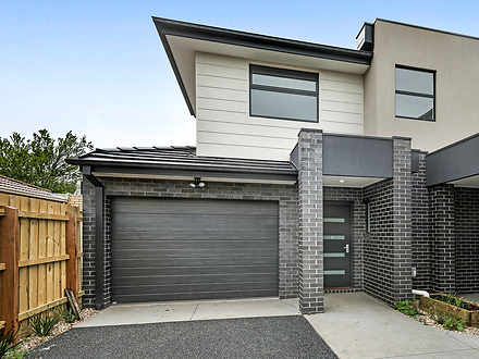 2/70 Halsey Road Airport West, Airport West 3042, VIC Townhouse Photo