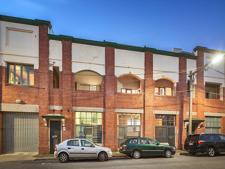 25 York Street, Richmond 3121, VIC Townhouse Photo