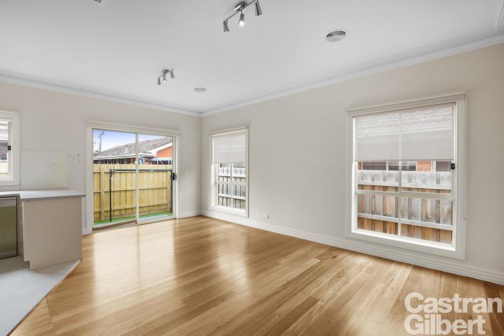 7/4 Eleanor Street, Footscray 3011, VIC Townhouse Photo
