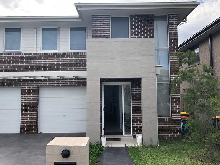 13 Nash Street, Bardia 2565, NSW Townhouse Photo