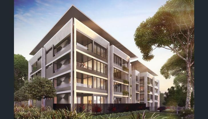 10-16  Gilroy Road, Turramurra 2074, NSW Apartment Photo