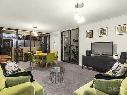 9/28 Bank Street, South Melbourne 3205, VIC Apartment Photo
