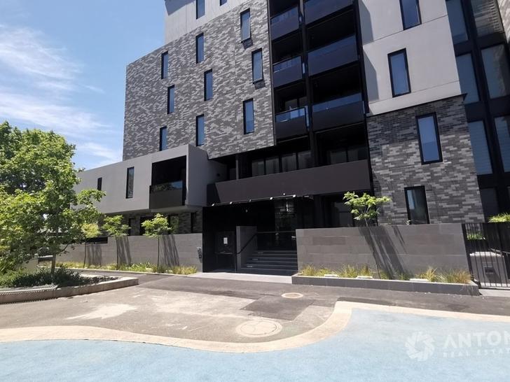 206/23 Palmerston Street, Carlton 3053, VIC Apartment Photo