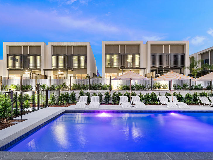 55/164 Government Road, Richlands 4077, QLD Townhouse Photo