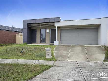 13 Tussock Link, Wyndham Vale 3024, VIC House Photo