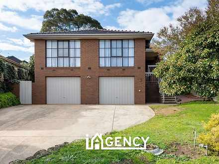 6 Munster Court, Endeavour Hills 3802, VIC House Photo