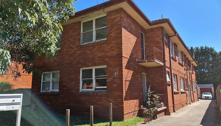 6/71 Campsie Street, Campsie 2194, NSW Unit Photo