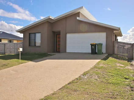 8 New Forest Road, Zilzie 4710, QLD House Photo