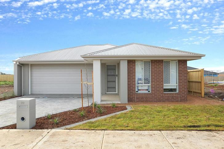 20 Nectar Avenue, Manor Lakes 3024, VIC House Photo