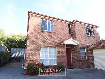 3/10-11 Little Raglan Street, Ballarat Central 3350, VIC Townhouse Photo