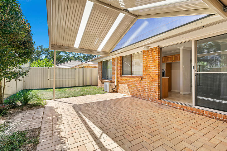 3/843 Henry Lawson Drive, Picnic Point 2213, NSW Villa Photo