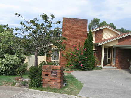 6 Lynda Court, Doncaster East 3109, VIC House Photo