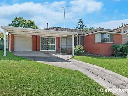 68 Roxborough Park Road, Castle Hill 2154, NSW House Photo