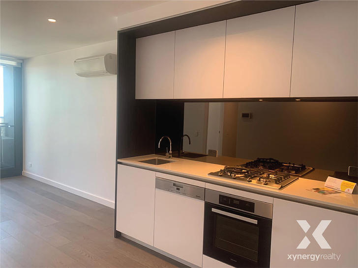 2811/628 Flinders Street, Docklands 3008, VIC Apartment Photo